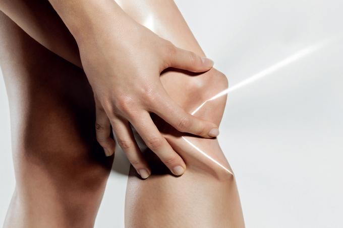 Tratamento para osteoartrite