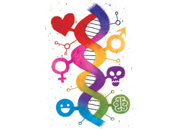 Exames de DNA: para que servem?