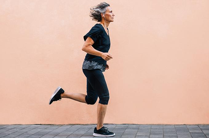 exercicio para menopausa
