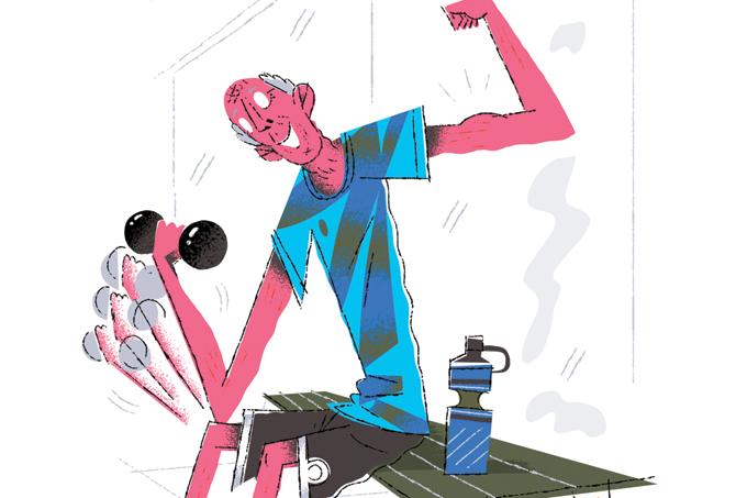 exercício câncer
