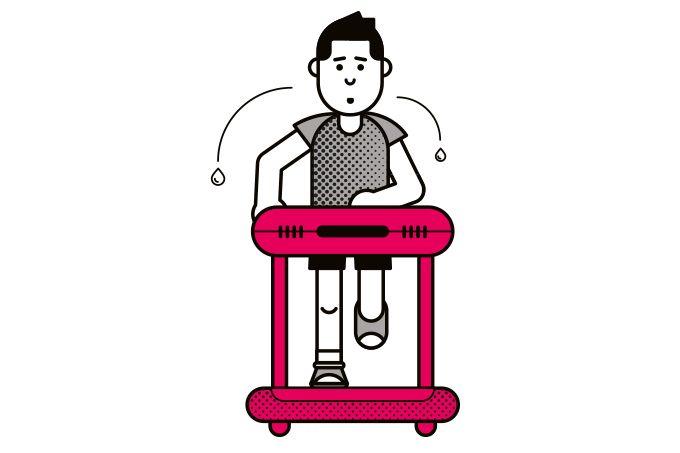 Covid-19: os cuidados para voltar aos exercícios físicos depois da cura |  Veja Saúde