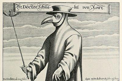 história epidemias