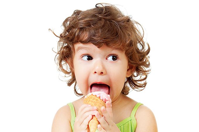 Alimentação da criança na pandemia de coronavírus