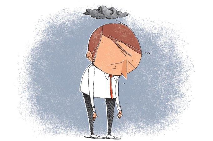 Como tratar depressão de Covid
