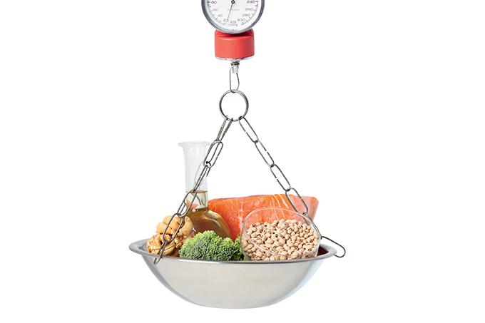 Dieta para baixar a pressão da hipertensão