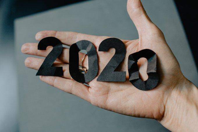 Retrospectiva 2020 da saúde