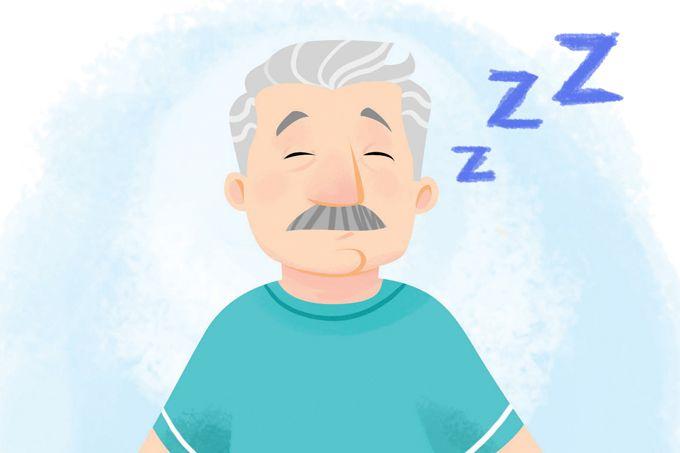 Benefícios do sono para coração