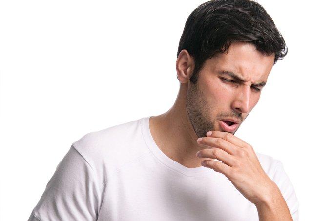 Tosse é sintoma de qual doença?