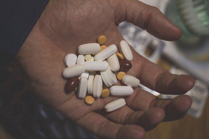 Remédios para Covid-19