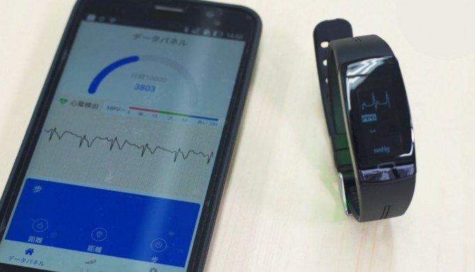 Relógio que mede glicose para diabetes