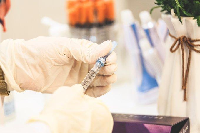 Vacinação para Covid-19