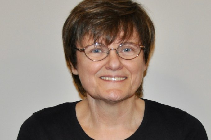 Katalin Karikó em 2020