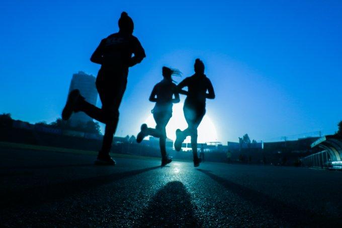 Correndo pelo Diabetes