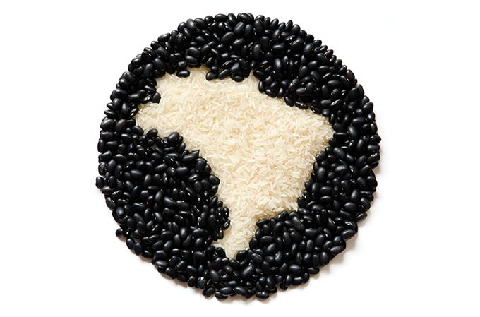 Alimentação brasileira
