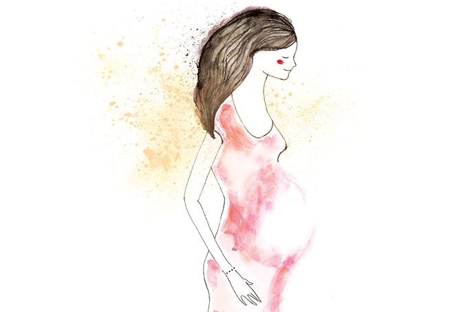 gravidez e parto