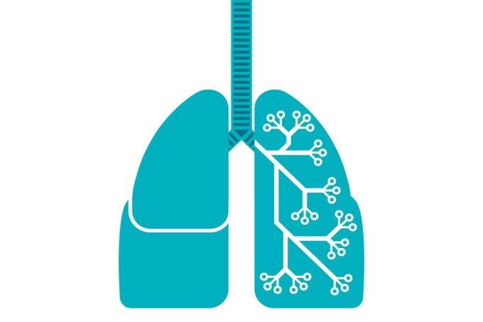 Tomografia para câncer de pulmão