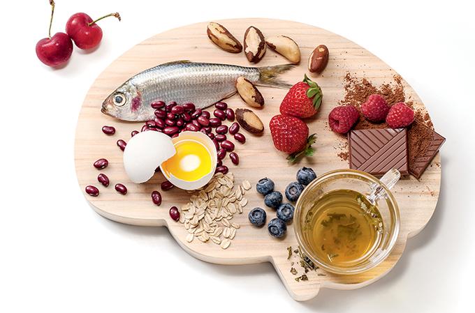 Alimentação e Parkinson