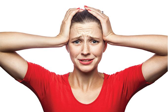 Diferentes tipos de ansiedade: causas, sintomas e tratamento