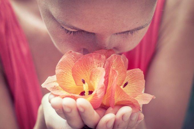O que causa perda de olfato