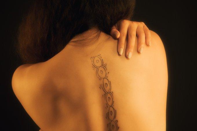 Quiropraxia para dor nas costas e AVC