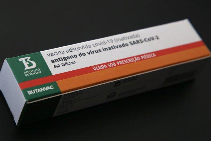 Butanvac e Versamuna: vacinas para covid-19 brasileiras