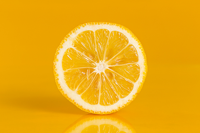 suco de laranja lima