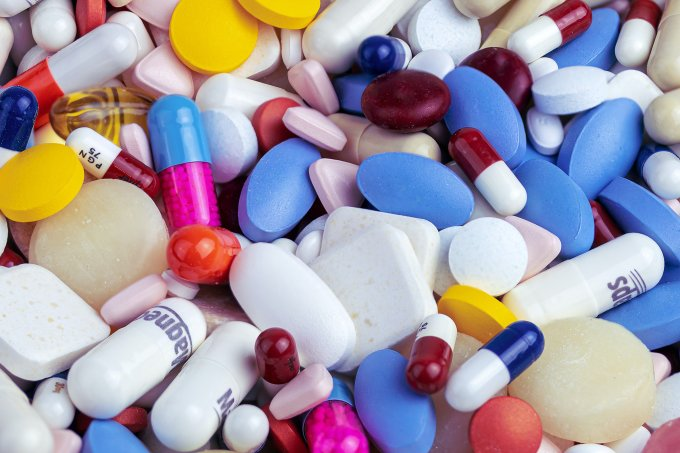 Preço dos remédios da Covid-19