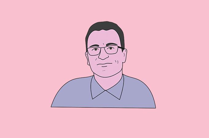 Pedro Schestatsky