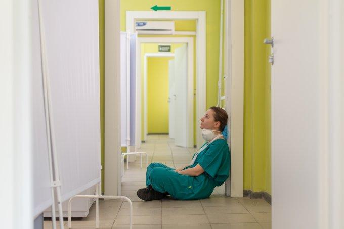 Dia Internacional da Enfermagem