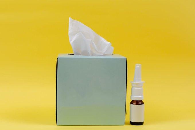 Como evitar alergia no inverno