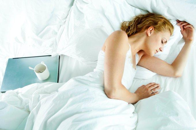 sono e imunidade