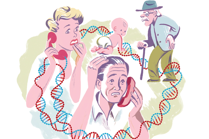 amiloidose hereditária