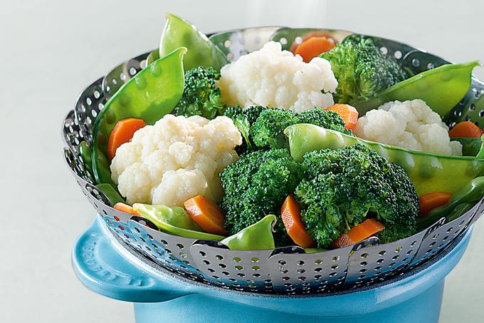 maneiras de incluir vegetais na alimentação