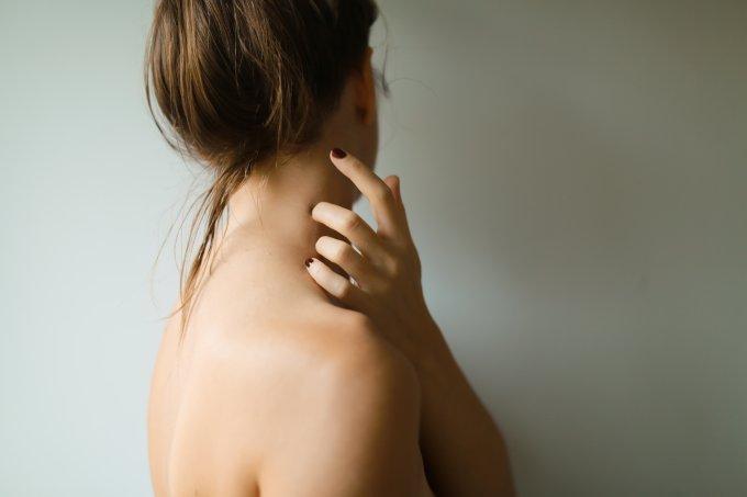 sintomas do linfoma