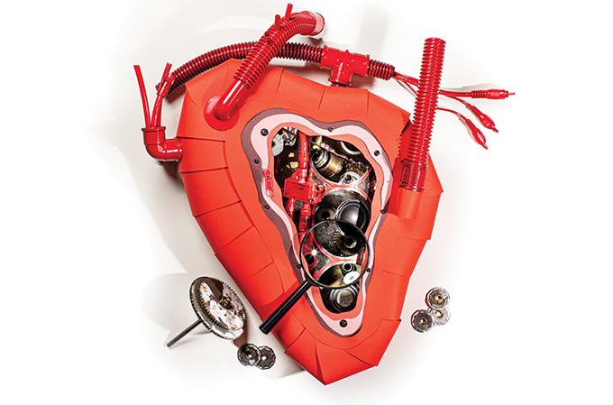 check up cardiológico