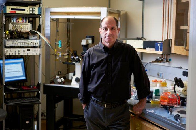 David Julius ganhador do Prêmio Nobel