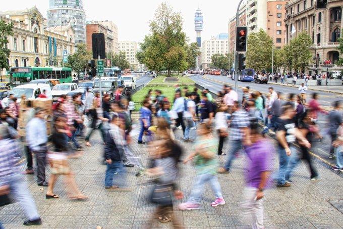 Urbanização e saúde